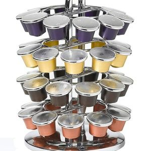 NIFTY SOLUTIONS Nespresso Rotating Carousel